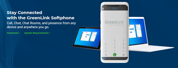 GreenLink Mobility Suite